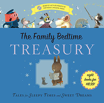 The Family Bedtime Treasury