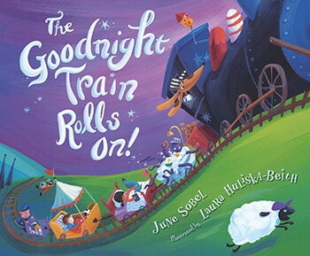 The Goodnight Trains Rolls On!